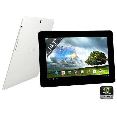 """Tablette 10.1"""" Asus MeMo Pad ME301T 16 Go + Carte Mémoire 16 Go (Après ODR de 50€)"""