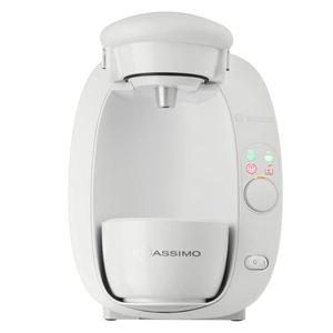 Machine à café Bosch Tassimo TAS2001 - Blanc