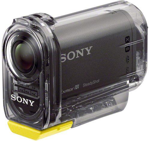 Caméra embarquée Sony HDR-AS15 MUBKDI Full HD - kit moto et vélo