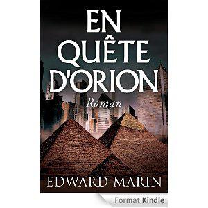 E-book gratuit : En quête d'Orion (au lieu de 8,23€)