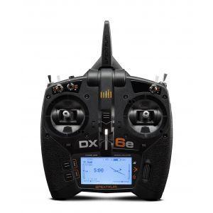 Radio modélisme Spektrum DX6E avec récepteur AR610