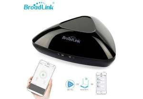 Passerelle wifi Broadlink RM-PRO