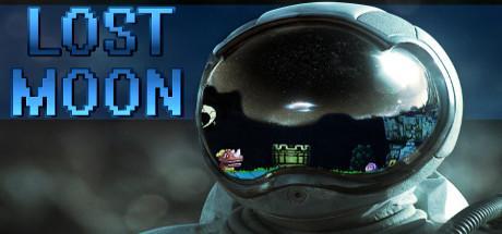 Jeu Lost Moon gratuit sur PC (dématérialisé - Steam)