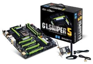 Carte mère Gigabyte G1.Sniper 5 Intel Format ATX Socket 1150