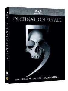 Destination Finale 5 [Blu-ray]