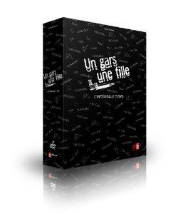 Coffret Un Gars Une Fille l'intégrale (7 DVD)