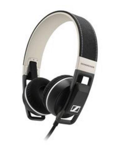 Jusqu'à 50% de réduction sur une sélection de casques/écouteurs Sennheiser (Reconditionnés) - Ex : Urbanite