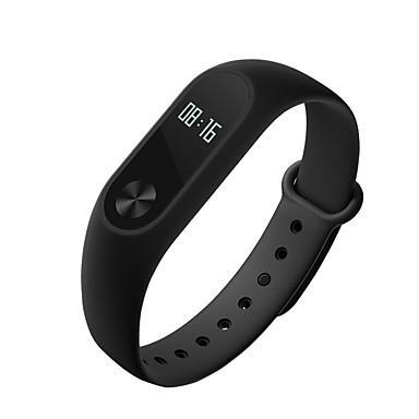 Bracelet connecté Xiaomi Mi Band 2 - Noir