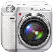 Powercam gratuit sur iOS (Au lieu de 1.79€)