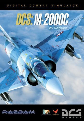 40% de réduction sur une sélection de modules DCS (dématérialisés) - Ex : M-2000C by Razbam