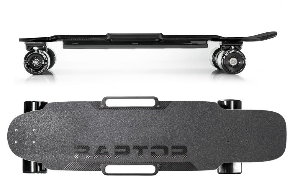 Skateboard électrique Enertion Raptor 2