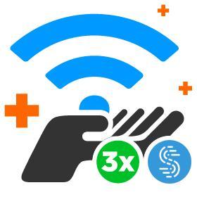 70% de réduction immédiate sur l'ensemble des licences Hotspot à vie et 75% sur les abonnements Speedify mensuels