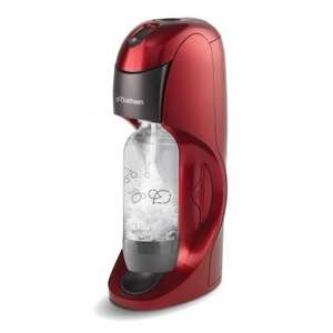Machine Sodastream Dynamo - Rouge
