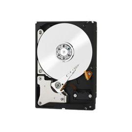Disque dur interne Western Digital Red SATA III - 4 To