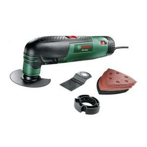 Outil multifonction Bosch 190 W PMF 1800