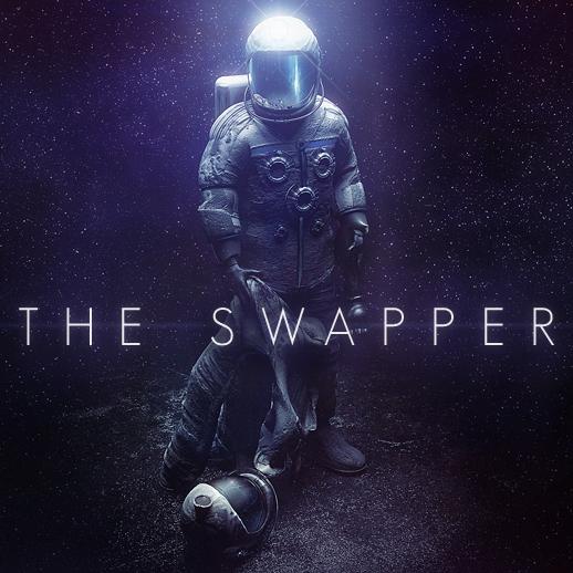 The Swapper sur PC