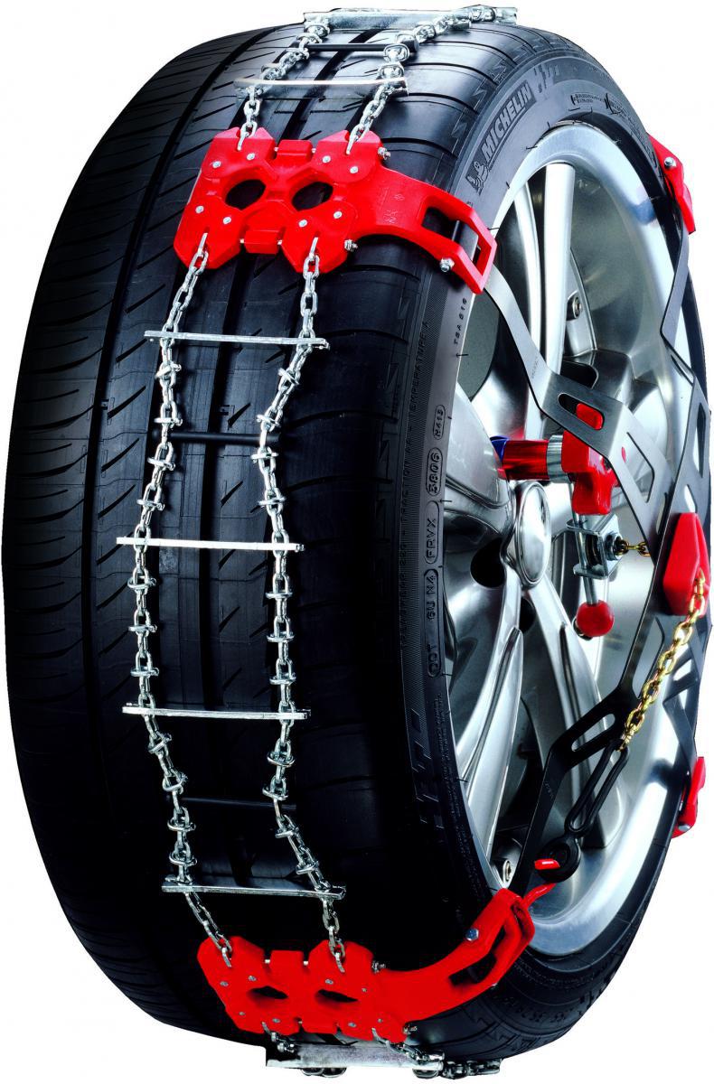 Chaines neige Maggi Trak Sport 211