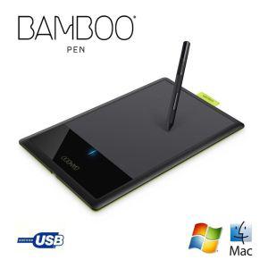 tablette graphique Wacom Bamboo Pen