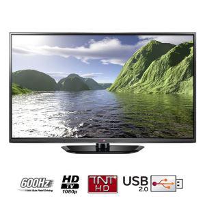 "TV Plasma 50"" LG 50PN6500"