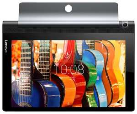 """Tablette 10.1"""" Lenovo Yoga Tab 3 Pro avec pico-projecteur intégré - QHD, Z8550, RAM 4Go, 64Go, Android 5.0"""
