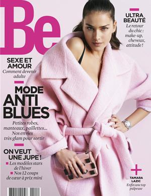 """Soin pour ongles """"Miracle Cure"""" de Sally Hansen (valeur 11 €) avec votre magazine"""