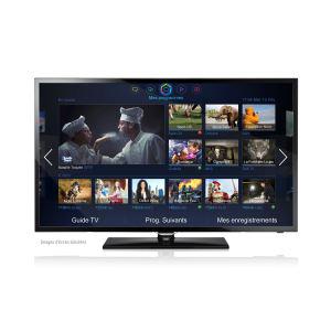 "Téléviseur LED 46"" Samsung UE46F5300 Smart TV"