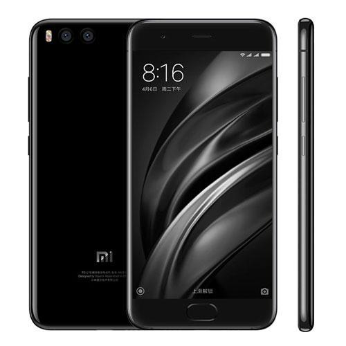 "[Précommande] Smartphone 5.15"" Xiaomi Mi6 - Snapdragon 835, ROM 64 Go, RAM 6 Go (Sans B20)"