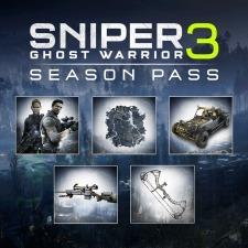 Season Pass pour Sniper : Ghost Warrior 3 gratuit sur PS4 ou Xbox One (dématérialisé)