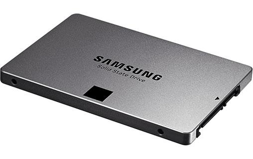 SSD Samsung 840 EVO 120 Go