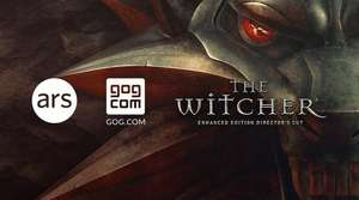 The Witcher: Enhanced Edition Gratuit sur PC (Dématérialisé - Windows / Mac OS)