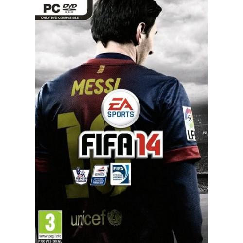 Fifa 14 sur PC - Clé Origin (et autres jeux à bons prix)