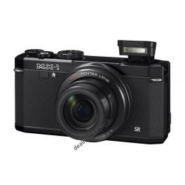 Appareil photo numérique compact Pentax MX-1 Noir