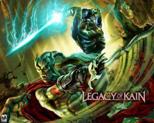 Legacy of Kain Defiance sur PC (Dématérialisé - Steam)