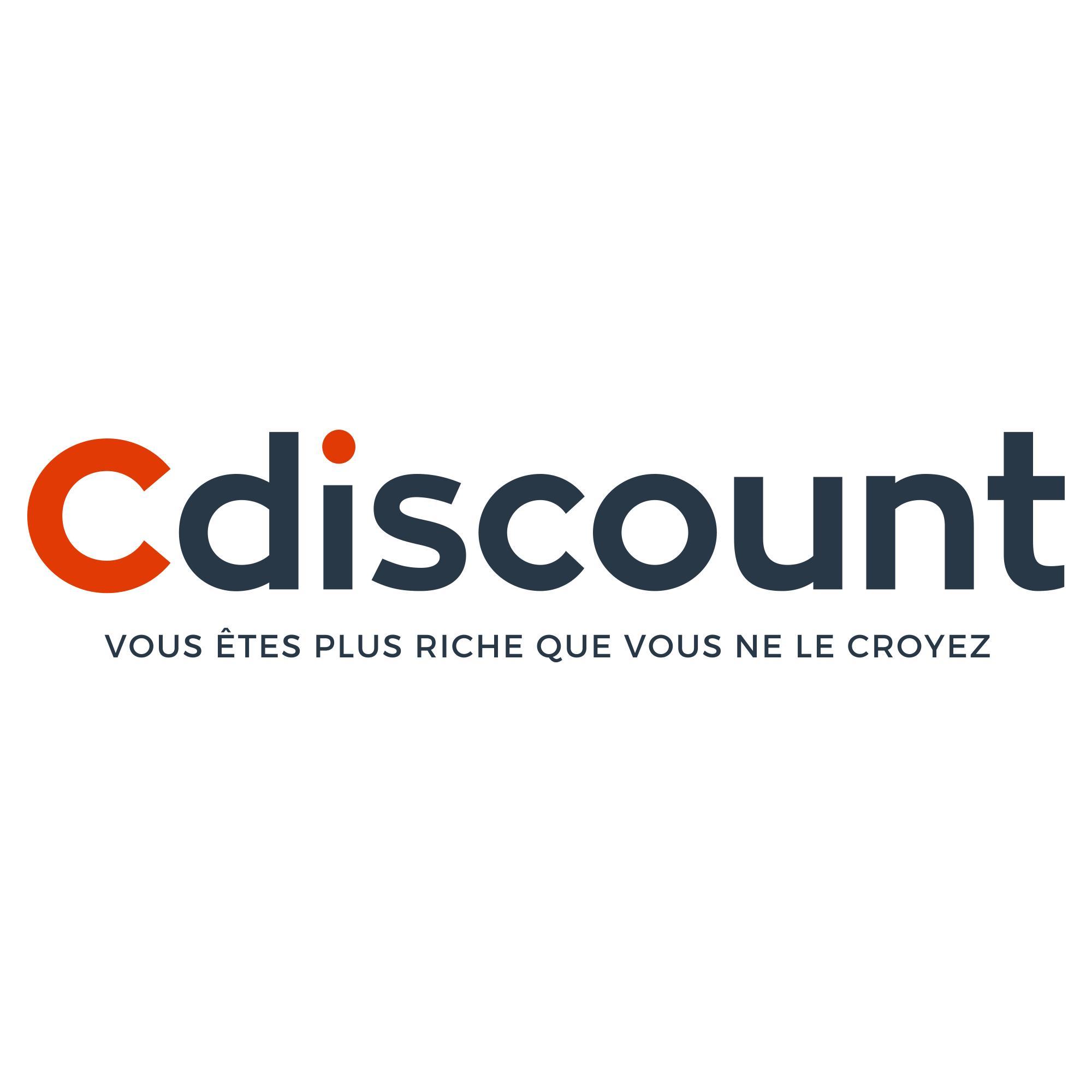 50€ de réduction dès 599€ d'achat et 25€ dès 299€ pour tous / 50€ dès 499€ et 25€ dès 199€ pour les membres Cdiscount à Volonté