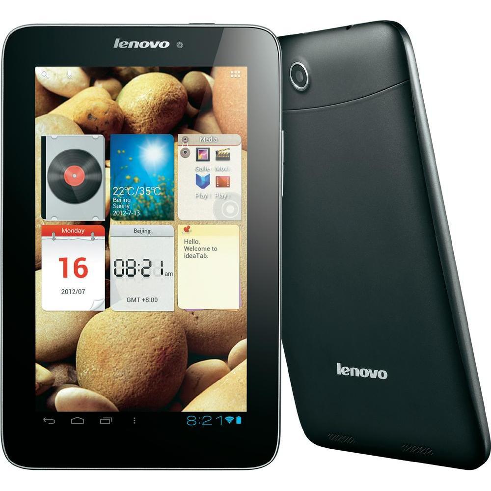 """Tablette 7"""" Lenovo IdeaTab A2107A 3G, 4 Go"""