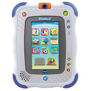 Tablette Multimédia Vtech Storio 2