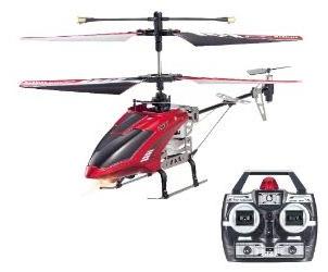 RTF Hélicoptère RC 4 voies