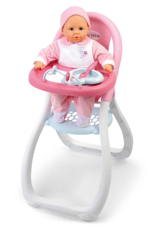 Poupons et Accessoires Baby Nurse : -25% dès 25€ d'achats