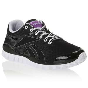 Selection de chaussures Running Reebok / New Balance / Nike,
