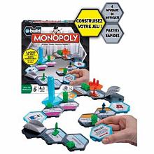 Monopoly U-build (5,80€ de port en relais)