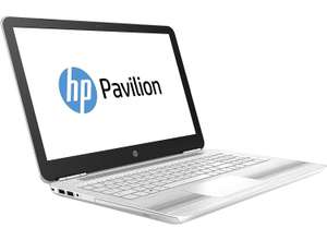 "PC Portable 15.6"" HP Pavilion 15-au116nf - Full HD, i3-7100U, RAM 4 Go, SSD 256 Go, 940MX, Windows 10"