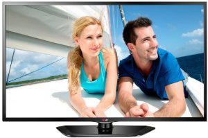 """TV LED 50 """" (127 cm) LG 50LN5708 - Smart TV  1080p (Import Allemagne)"""