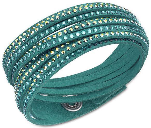 Sélection de Bijoux Fantaisie et Accessoires en Promotion (Outlet) - Ex : Bracelet Slake Deluxe Green (Coloris au choix)