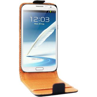 Sélection de coque Iphone/samsung en déstockage - Ex : Etui Flip pour Samsung Galaxy Note 2
