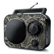 Radio Muse M-060 (4 coloris)