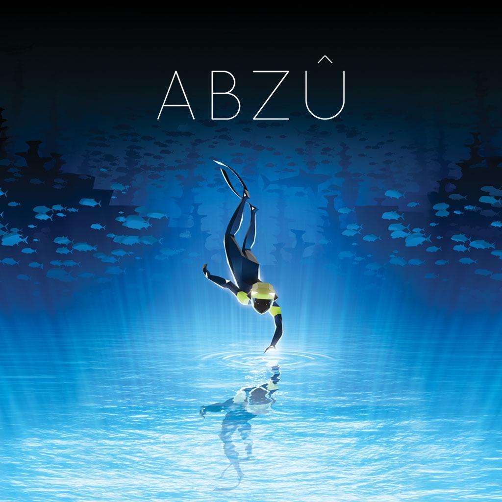 [Nouveau compte] Jouer Gratuitement pendant 2 Jours à Abzû en français sur PS4 (Dématérialisé)