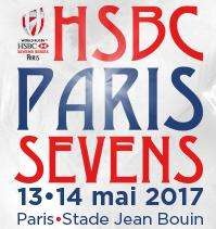 20% de réduction sur les places du rugby à 7 HSBC Paris Sevens les 13 et 14 mai 2017