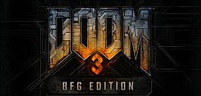 Doom 3 BFG Edition (Steam)