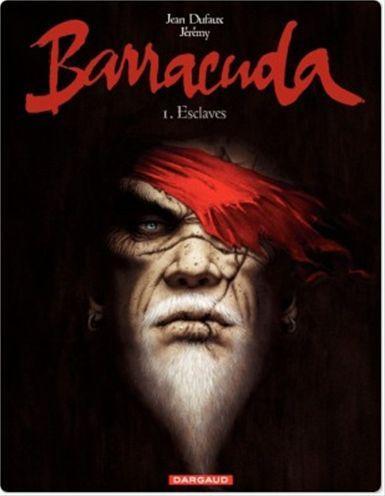 """Selection de BD numériques gratuites -Ex: Barracuda Tome 1 """"Esclaves"""" Gratuit (au lieu de 5.99€)"""