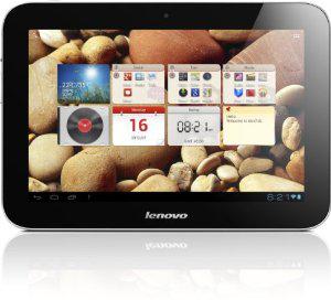 """Tablette Tactile 9"""" Lenovo A2109A - Tegra 3, 16 Go, GPS"""